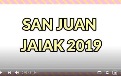 Fiestas de San Juan 2019