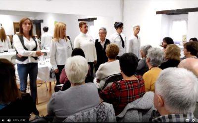 Teatro Encuentro de Mujeres Uribe Kosta 2018
