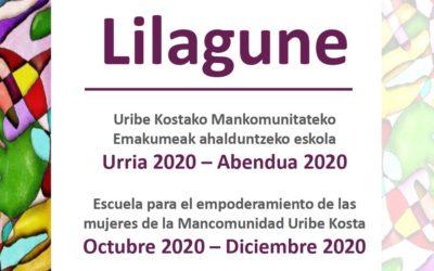 CURSOS MANCOMUNIDAD URIBE KOSTA 2020